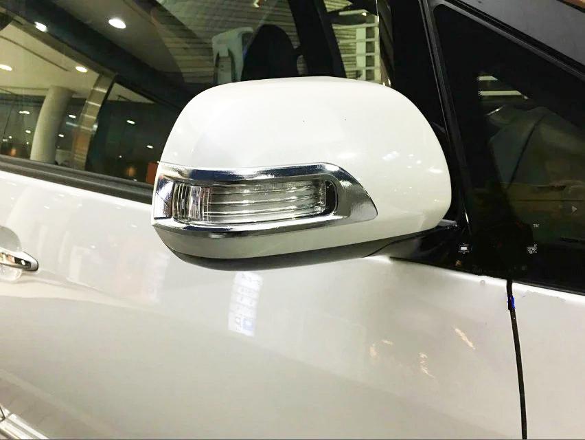 !トヨタ ノア ヴォクシー 70系 75系 クロームメッキミラーウィンカーリング