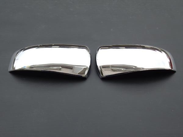 【 在庫処分 】 BMW X5 E70 クロームメッキドアミラーカバー