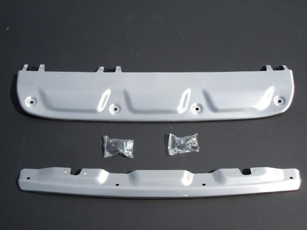 【 在庫処分 】 ホンダ CR-V RM1 RM4 アンダーカバー フロントリアセット